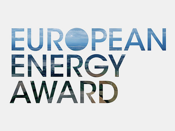 Logo des European Energy Award